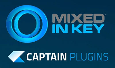 Mixed In Key Captain Plugins 2 0 | FutureMusic the latest news on