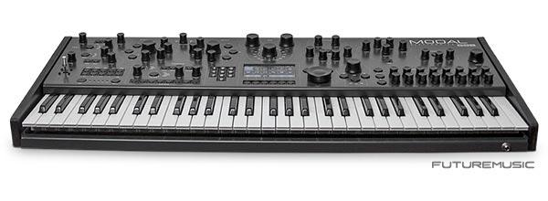 modal-008 synth
