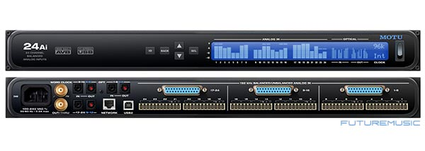 motu-24Ai-computer-audio-interface