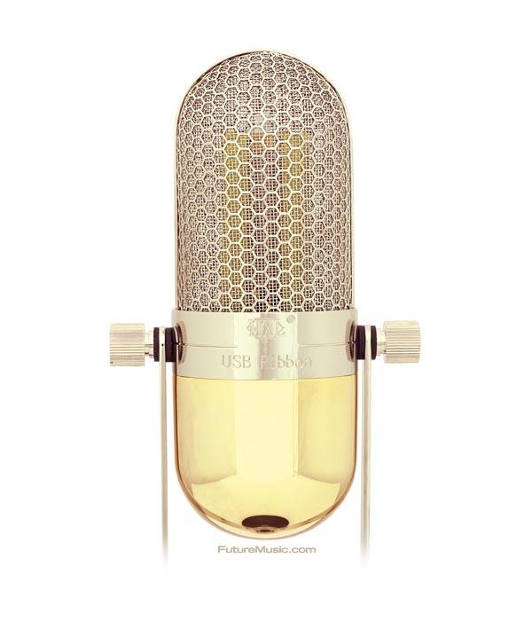 mxl ur-1 usb ribbon mic