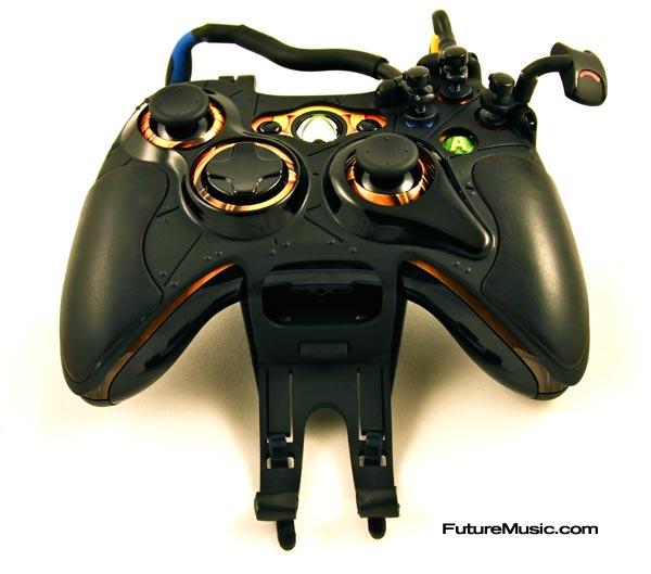 NControl Avenger XBox Controller