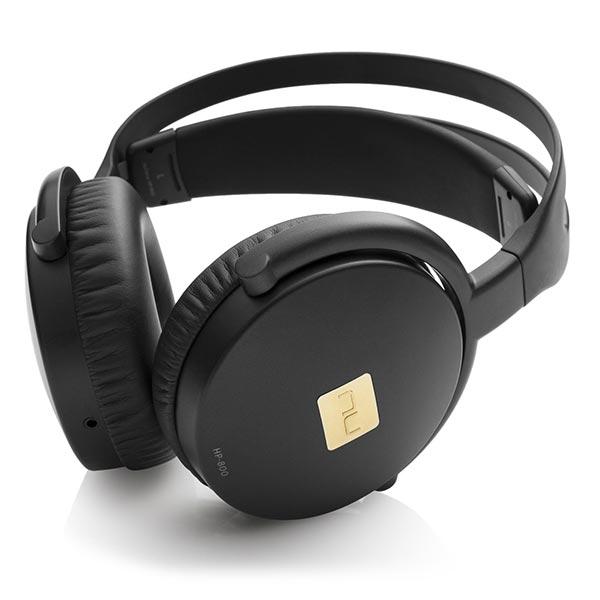 NuForce HP-800 Headphones Review