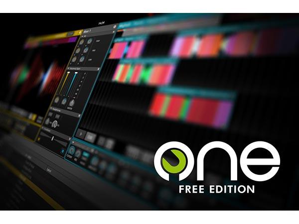 one-dj-free