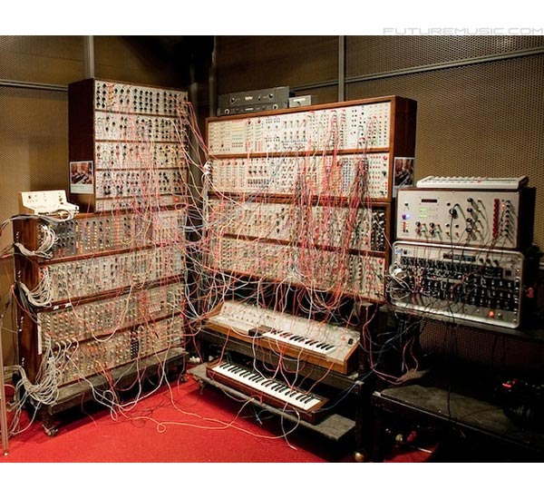 paradiso-modular MIT Museum