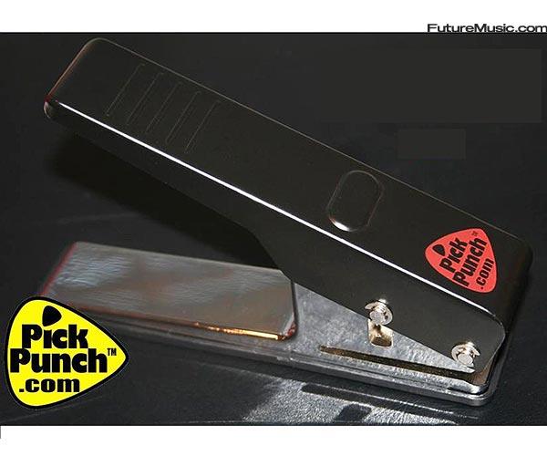 pickpunch