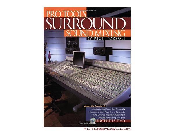 pro tools surround sound mixing 2nd Edition