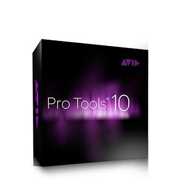 Avid Announces Pro Tools|HDX Digital Audio Workstation & Pro Tools 10