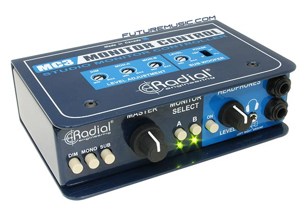 radial-MC3-monitor-control