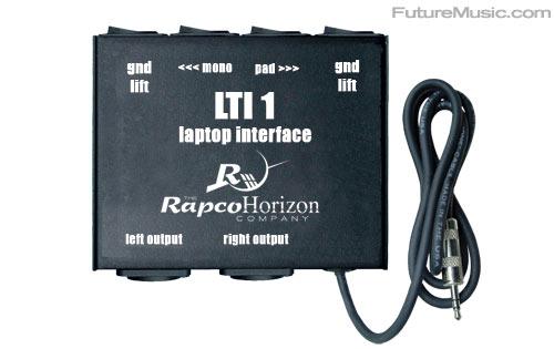 RapcoHorizon LTI-1