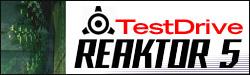 TestDrive: Reaktor 5