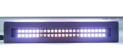 Retronyms Wej 48 LED lights