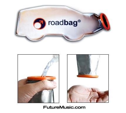 Risultati immagini per Roadbag
