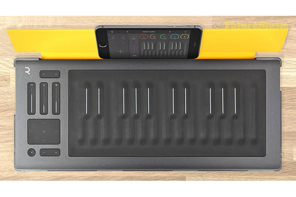 roli-noise-ios-app-with-seaboard rise controller