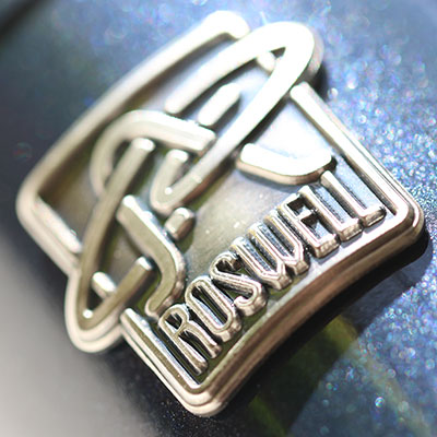 roswell delphos mic review logo macro Photo Copyright 2017 FutureMusic