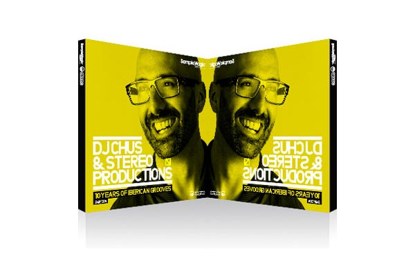 dj chus sample magic