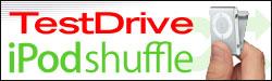 TestDrive: Apple iPod Shuffle 2.0