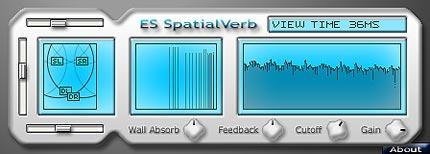 Experimental Scene Releases SpatialVerb VST   FutureMusic