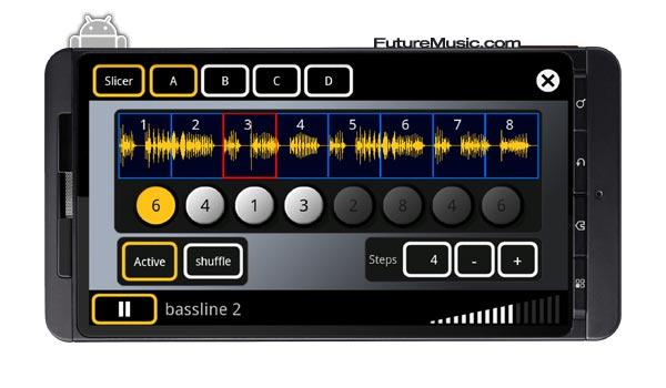 Mikrosonic spc music sketchpad