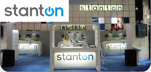 New Stanton Logo