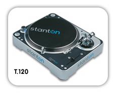 New Stanton T.120