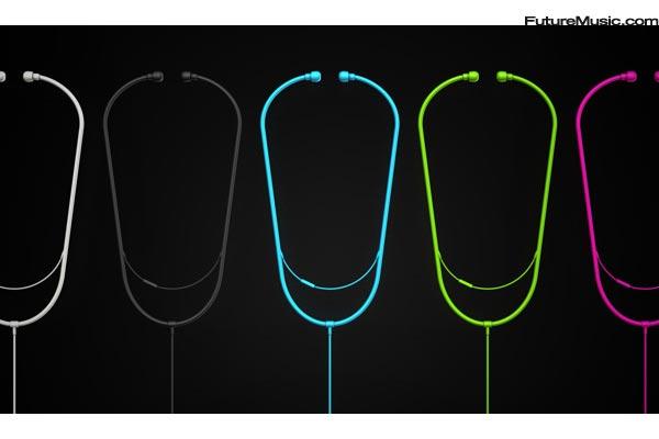 Stetheadphone Colors