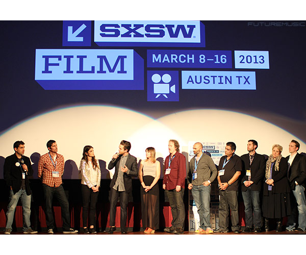 SXSW 2013 Film Program