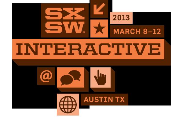 sxsw 2013 interactive