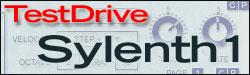 TestDrive: LennarDigital Sylenth1