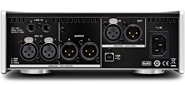 TASCAM UH-7000 Reviews