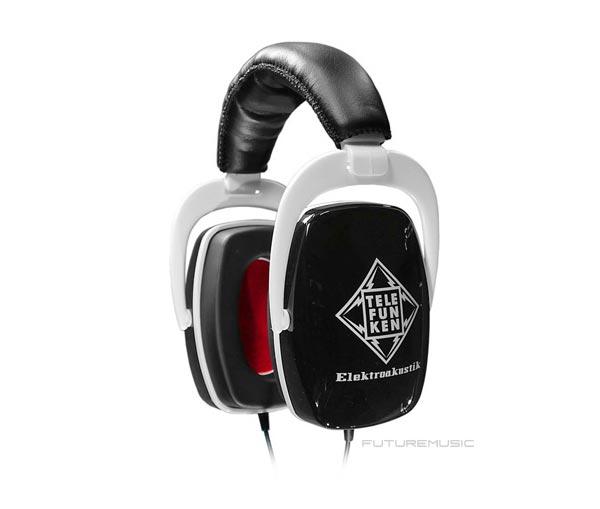 Telefunken THP-29 Headphones