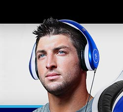 Worst Headphone Endorsement Deal Ever?
