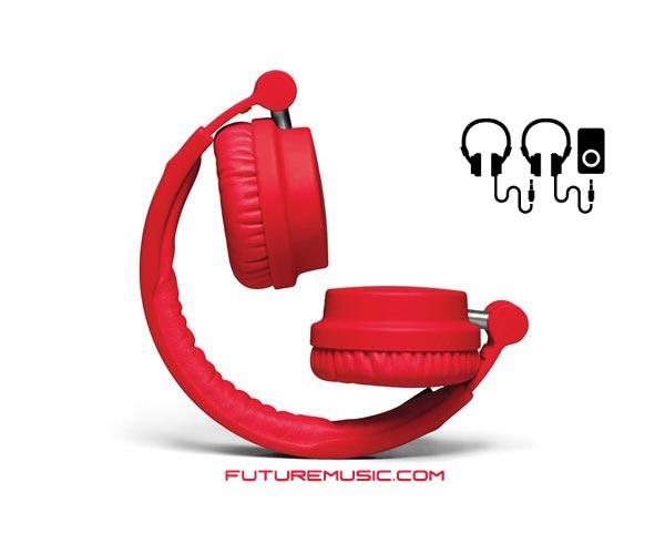 urbanears-zinken dj headphones