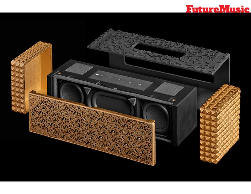 v-moda remix 3D Printing FutureMusic