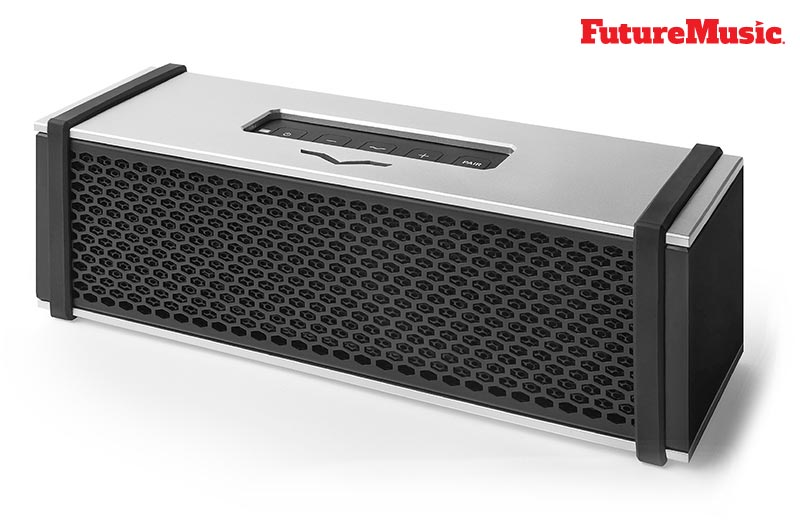 v-moda remix Bluetooth Speaker FutureMusic