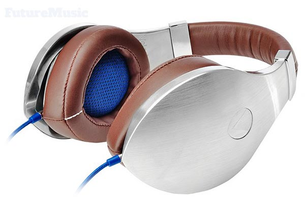 velodyne vtrue studio headphones review