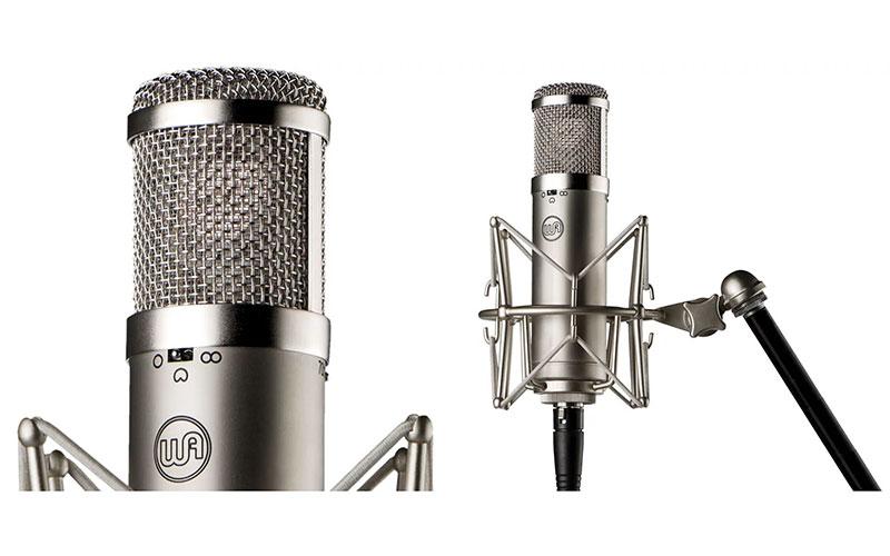 warm-audio-wa-47jr microphoneFutureMusic