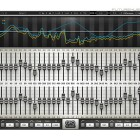 Waves Releases GEQ Plug-In