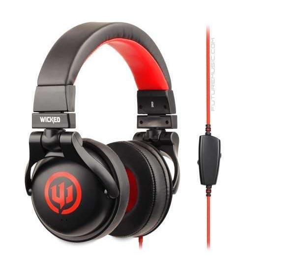 Wicked Solus Headphones