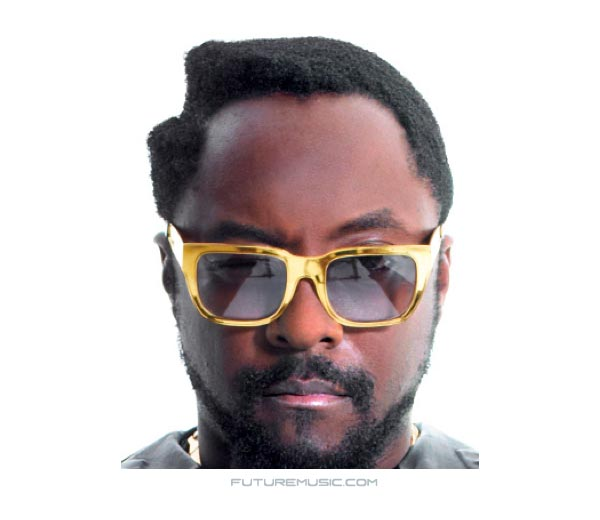 Two For Tuesday: Will.I.Am & Shadow System