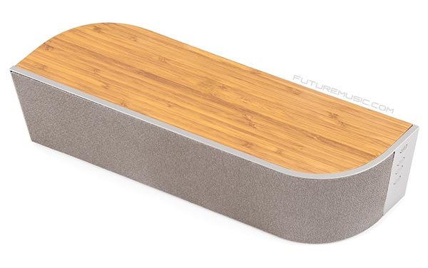 Wren Airplay Speaker Review