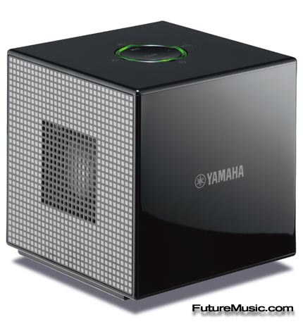 Yamaha releases nx a01 speakers futuremusic the latest for Yamaha dj speaker