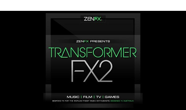 Zenhiser Transformer FX 2 Review