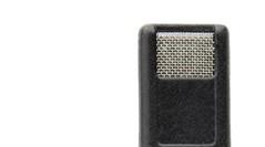 Countryman Announces I2 – Miniature Instrument Microphone