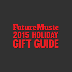 FutureMusic 2015 Holiday Gift Guide
