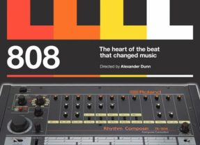 808 Documentary Premiers December 9th On Apple Music