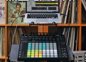 Ableton Updates Live To Version 9.7