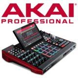 Akai Unleashes MPC X – Next Generation Midi Production Center