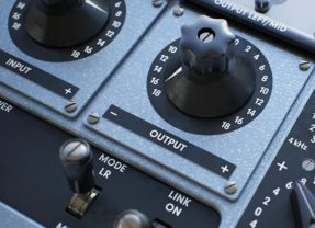 Audified Releases RZ062 Equalizer Plug-In Based On Klangfilm RZ062a & RZ062b Valve EQs
