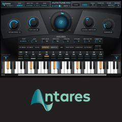 Antares Releases Auto-Tune Pro   FutureMusic the latest news