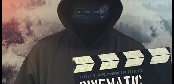 Producer Loops Cinematic Series Vol 2: Hacked Society Review